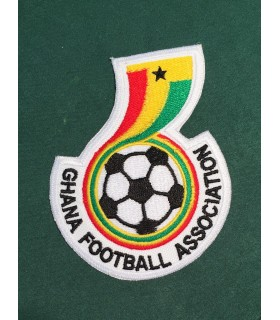 écusson GHANA FOOTBALL