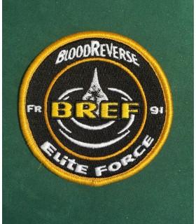 écusson BREF Airsoft