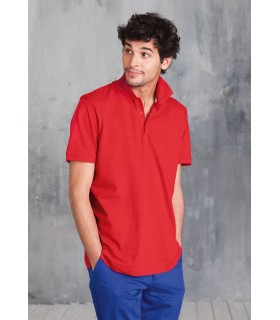 polo homme PREMIUM + Broderie