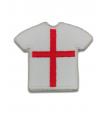 Ecusson maillot Angleterre adhésif