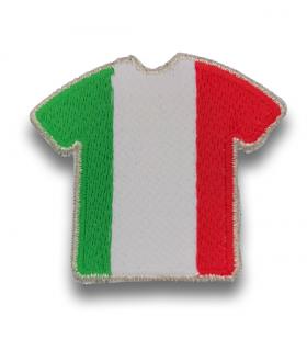 Ecusson maillot Italie adhésif