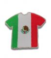 Ecusson maillot Mexique adhésif