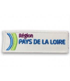 écusson région Pays de la Loire