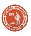 Ecusson EPI Equipier Première Intervention