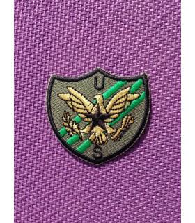 ÉCUSSON US ARMY AIGLE